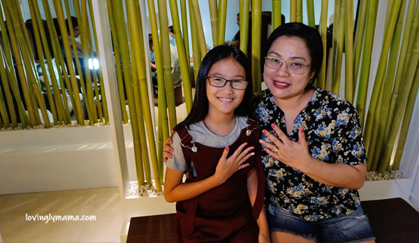 Dayaw Spa Bacolod - Organic nail polish -  salon offering organic nail polish in bacolod - Bacolod mommy blogger - manicure