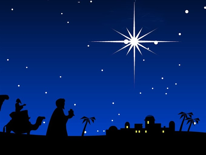 On December 21, Jupiter & Saturn will align to create 'Christmas Star' for the first time in 800 years