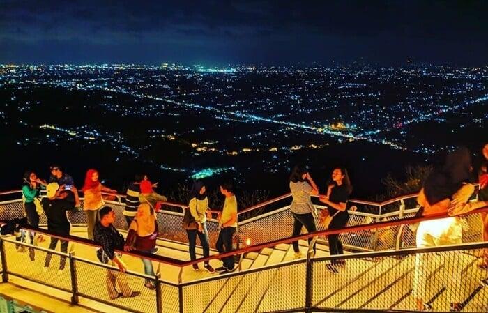 tempat wisata terbaik di Jogja
