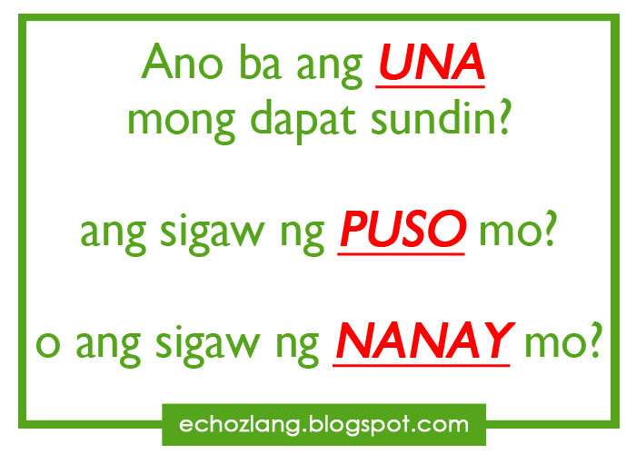 happy feeling quotes tagalog - photo #14