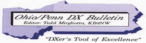 WORLDWIDE DX CLUB Top News - July 19th, 2013 (BC-DX #11243