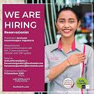 Rekrutmen FAVE HOTEL Kusumanegara Yogyakarta - Reservationist