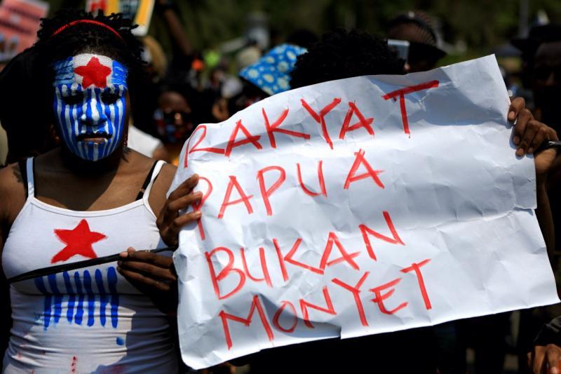Mereka yang Bicara Papua & Mempertanyakan NKRI Harga Mati, Pasti Akan Menjadi Golongan Minoritas
