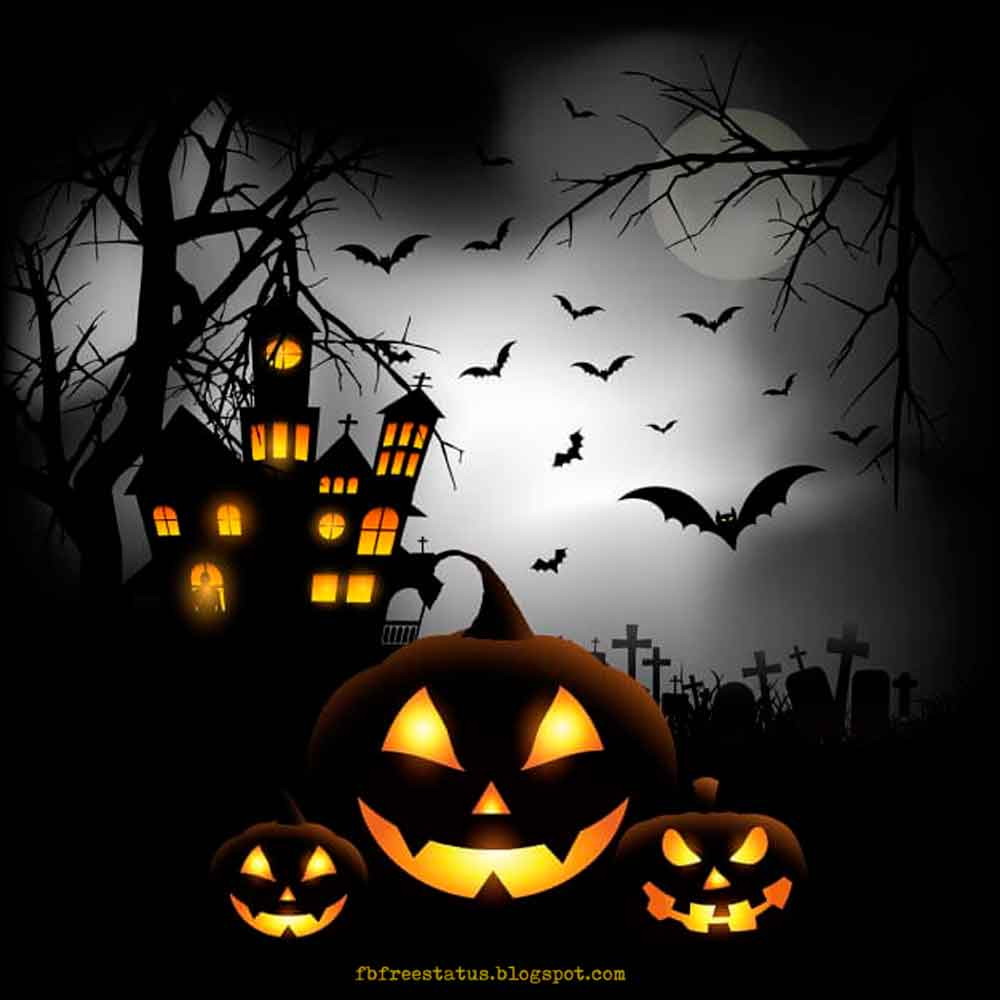 spooky halloween pictures, Halloween Pictures, Halloween Images.
