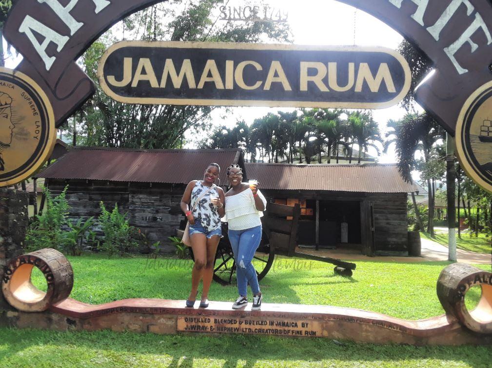 bc26f369819e Jamaican Living Memoir