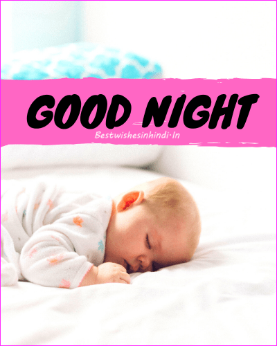 lovely good night images