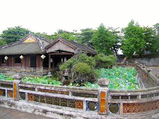 imperial citadel hue vietnam world away