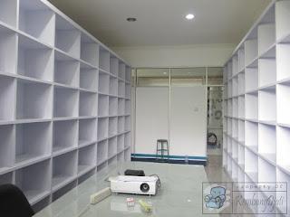 Rak Dokumen Untuk Banyak Arsip - Perusahaan Furniture Perijinan Lengkap - Furniture Semarang