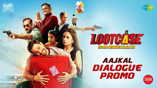 Lootcase 2020 Full Movie Download Online Leaked by Tamilrockers
