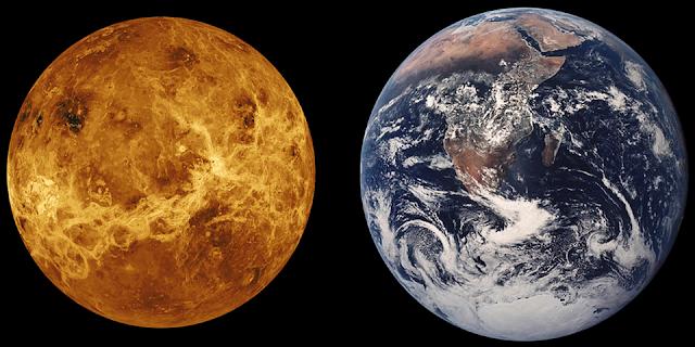 Amazing Facts about Planet Venus in Hindi | शुक्र ग्रह के बारे में 15 दिलचस्ब तथ्य