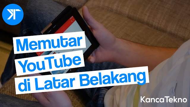 Cara Memutar YouTube di Latar Belakang Hp Xiaomi Tanpa Aplikasi