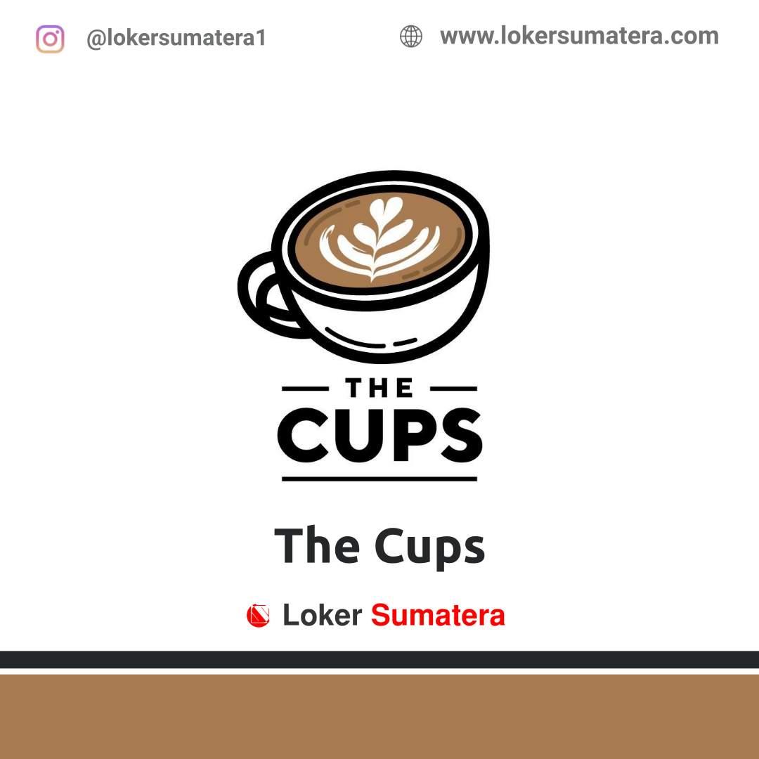 Lowongan Kerja Medan: The Cups April 2021