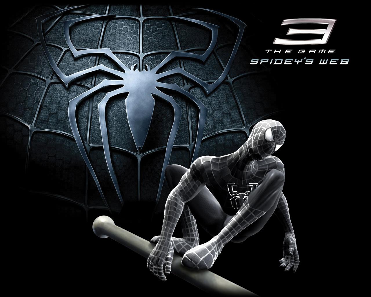 gambar spiderman 3 - photo #46