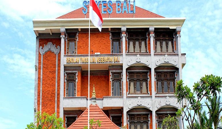 PENERIMAAN MAHASISWA BARU (STIKES BALI) SEKOLAH TINGGI ILMU KESEHATAN BALI