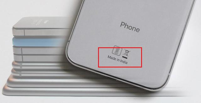क्या सच में Made In India फ़ोन भारत में बनाते है