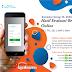 Penerimaan Rapor Online Semester Genap TA. 2020-2021