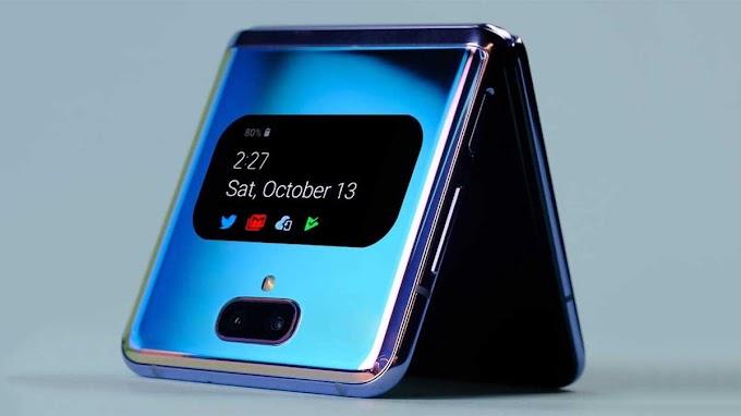 يأتي هاتف Galaxy Z Flip3 مع شاحن بقوة 15 واط