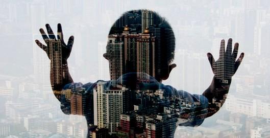 Resultado de imagem para A vida mental da metrópole