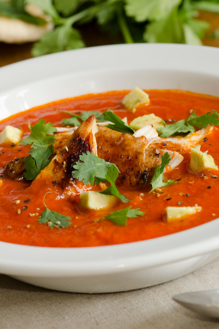 mexican food recipes : Mexican Soup or The Best Mexican Chicken Soup recipes #posole #soup #Mexican #food #recipes #easy #mexicanfoodrecipes #mexicanfoodrecipeseasy