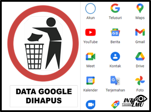 Kebijakan Baru Hapus Data Penyimpanan Akun Google 1 Juni 2021
