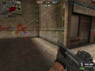 #CODE95 Link Download File Cheats Point Blank 7 - 8 Maret 2020