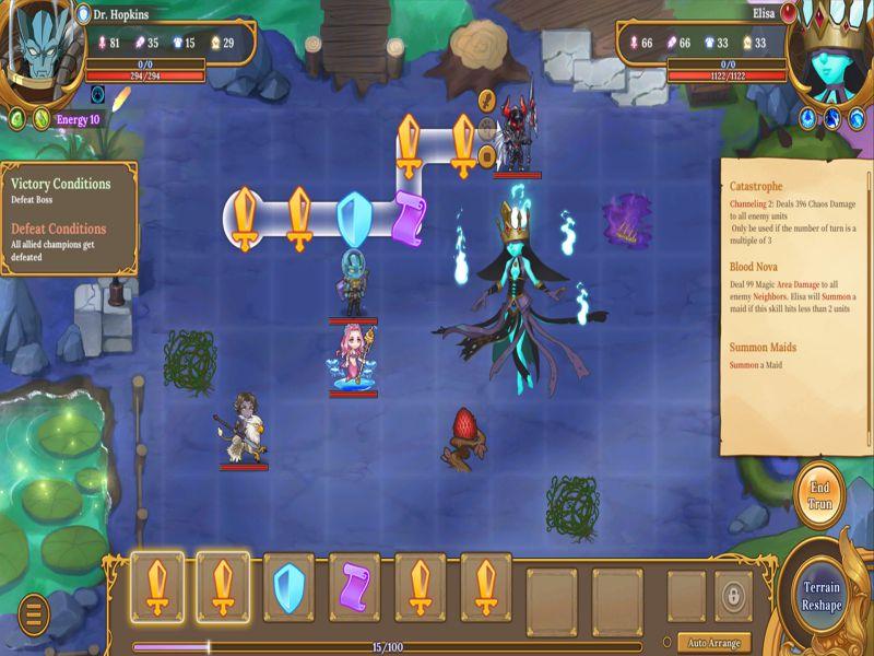 Download Fareo Shadowlands Game Setup Exe