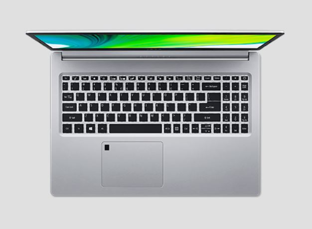 Acer Aspire 5 A515 44 R6YQ, Laptop Powerful untuk Harian Bertenaga Ryzen 5 4500U