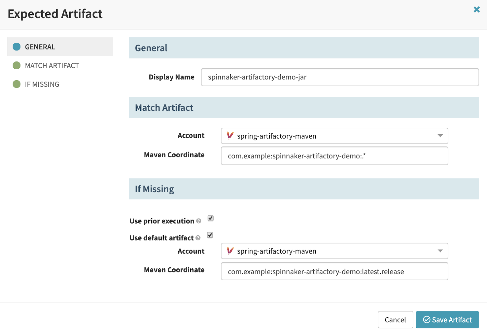 The Blas from Pas: Deploy Artifacts from JFrog Artifactory to PCF