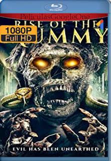 Rise of the Mummy (2021) [1080p Web-DL] [Latino-Inglés] [LaPipiotaHD]