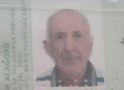 PC  identifica e tenta prender assassino de idoso em Olho D'Água das Flores