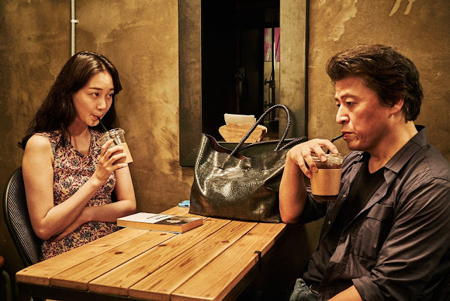 yourself and yours hong sang soo