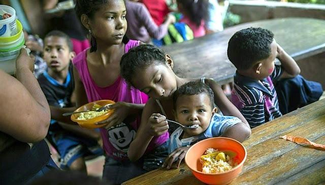 Pandemia de Covid-19 causará hambrunas mundiales de proporciones bíblicas, advierte la ONU