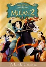 Baixar filme Mulan 2 MP4