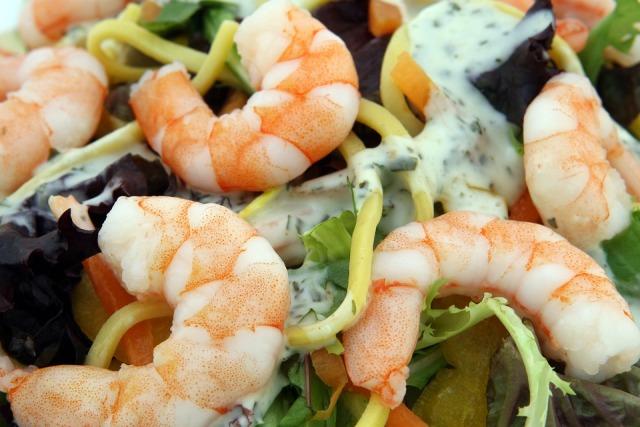 Konsumsi Makanan Berprotein Tinggi dan Jangan Stres