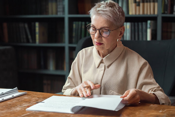 Drafting A Will – Can A Person With Dementia Write Their Will?