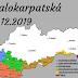 Ochutnávka vín v tme - Malokarpatská (3.12.2019)