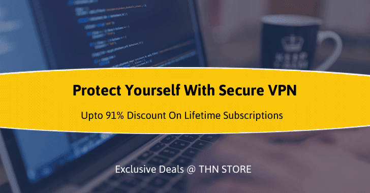 Secure vpn services get 91 off on lifetime subscriptions fandeluxe Images
