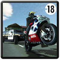 Motorbike vs Police Apk free Game for Android