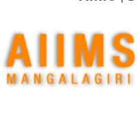 Jobs in All India Institute of Medical Sciences, Mangalagiri, Andhra Pradesh.