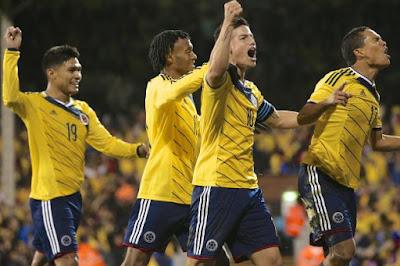 اهداف مباراة كولومبيا وامريكا اليوم الاحد 26 يونيو 2016 وملخص كورة يوتيوب نتيجة لقاء المركز الثالث في كوبا امريكا 2016