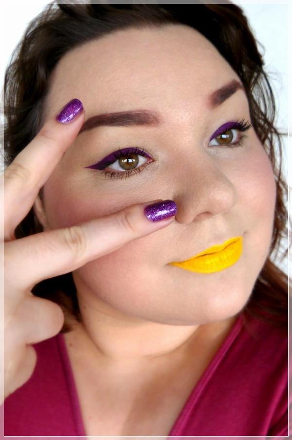 Jeffree Star Queen Bee liquid lipstick