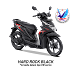 Honda BeAT Striping 2019 Baru