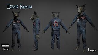 wolfman layout