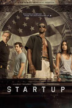 StartUp 1ª Temporada Torrent - WEB-DL 720p Dual Áudio