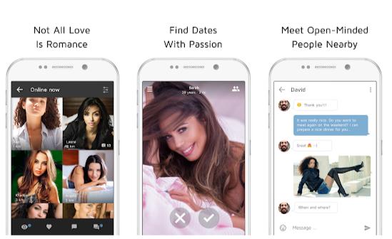 Download hack jaumo vip apk JAUMO Dating