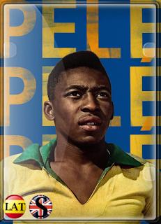 Pelé (2021) WEB-DL 1080P LATINO/ESPAÑOL/PORTUGUES/INGLES