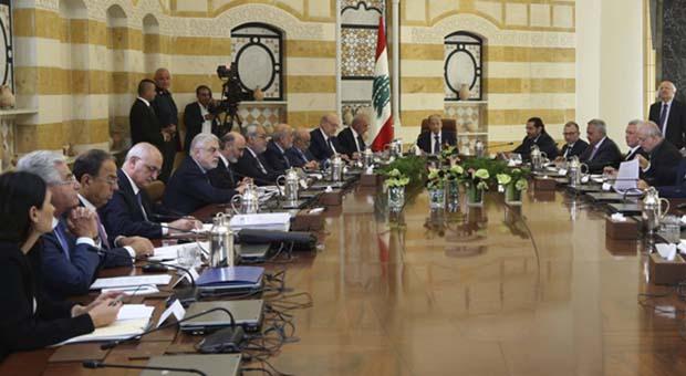 Lebanon Umumkan Status Darurat Ekonomi