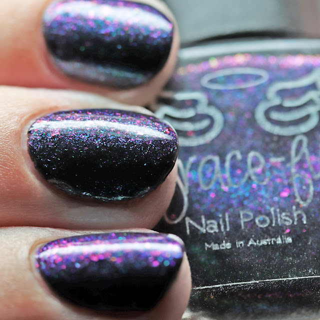 Grace-full Nail Polish Show Me the Money