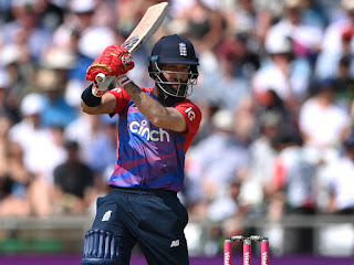 England vs Pakistan 2nd T20I 2021 Highlights