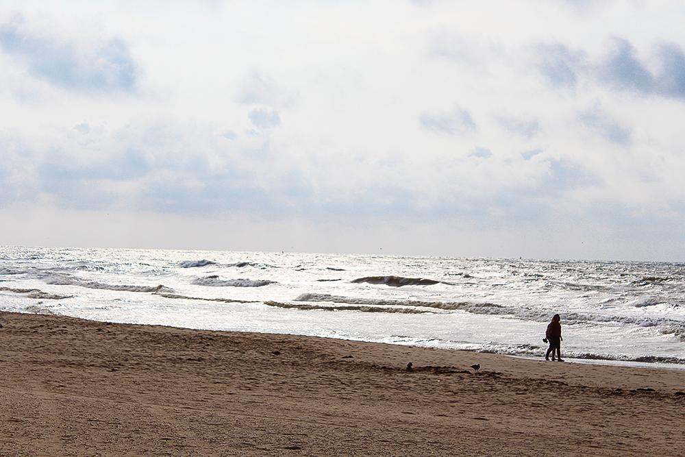 Scheveningen Beach, Den Haag